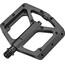 Sixpack Kamikaze Pedal stealth-black